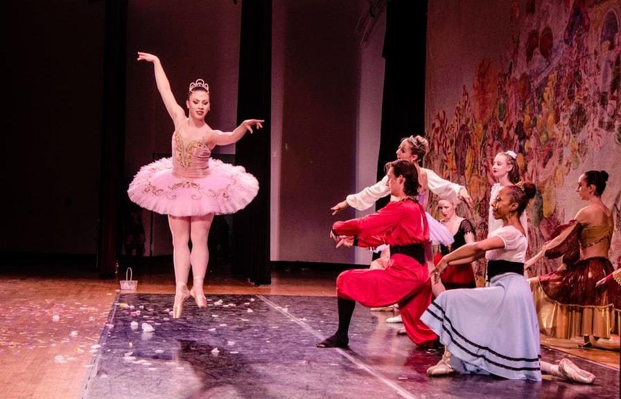 Best Nutcracker Ballet On Long Island